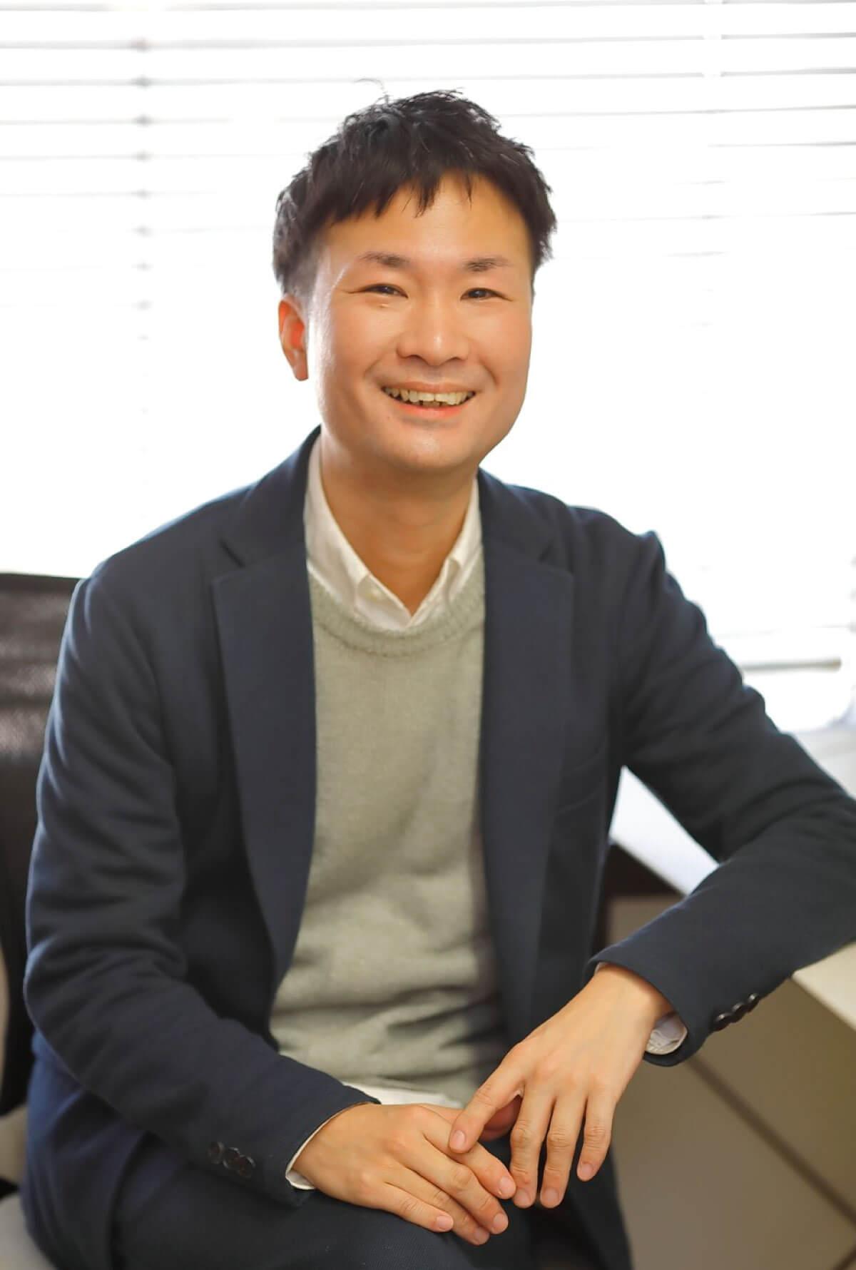 代表取締役 吉村 明徳